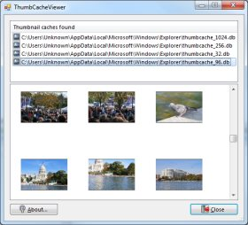 Thumbnail cache in Windows 7 / Vista \u2013 a rumination \u2013 Dmitry Brant